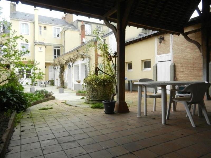 Vente maison / villa Le mans 512940€ - Photo 1