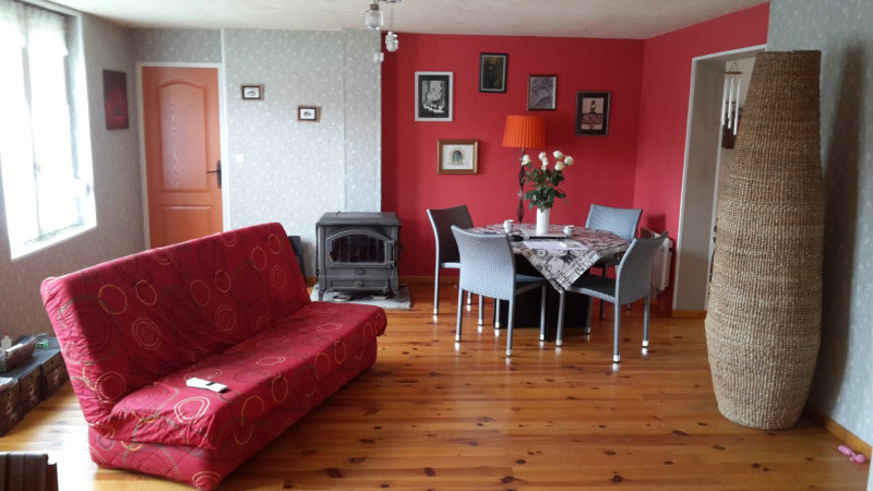 Sale house / villa Prox fruges 110750€ - Picture 3