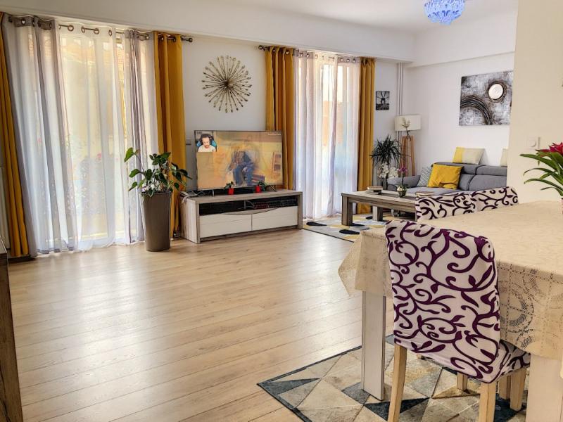 Vente appartement Nice 222000€ - Photo 5