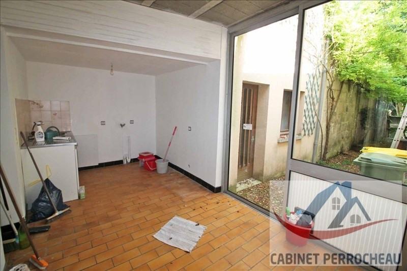 Sale house / villa La chartre sur le loir 73000€ - Picture 8