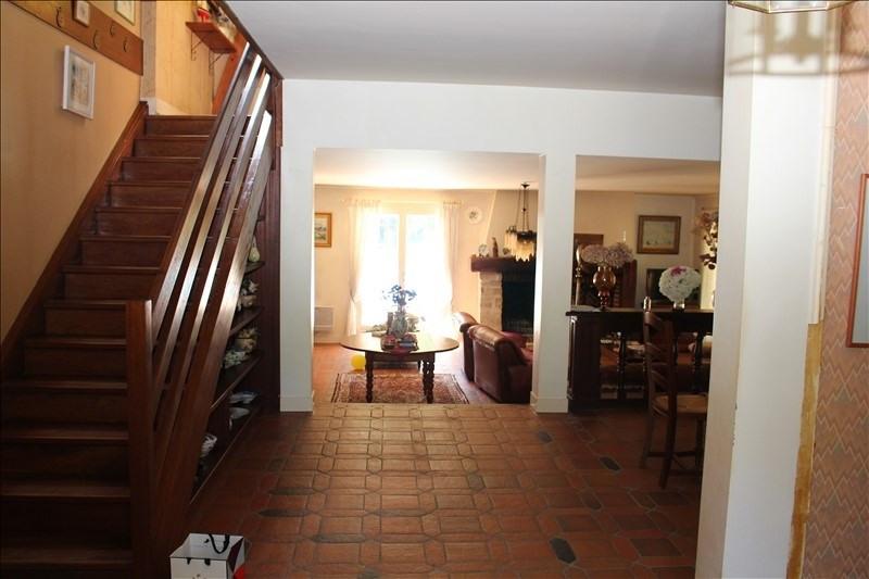 Vente de prestige maison / villa Lamorlaye 670000€ - Photo 2