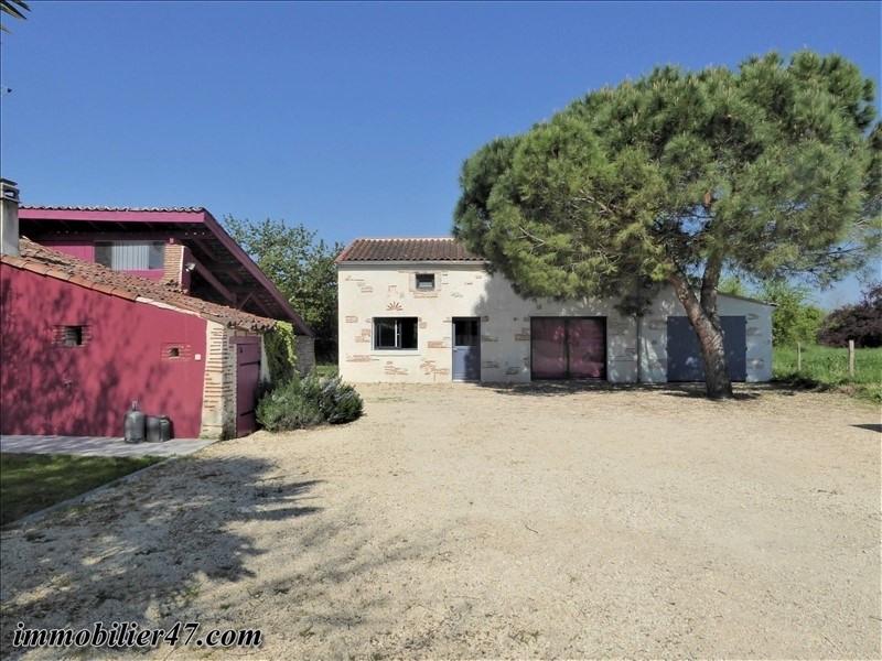 Vente maison / villa Le temple sur lot 229900€ - Photo 8