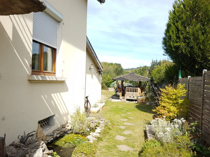 Sale building Anould 139 100€ - Picture 1