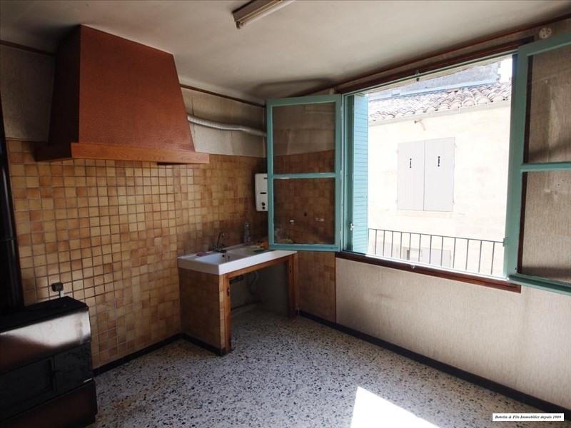 Sale house / villa Uzes 276000€ - Picture 5