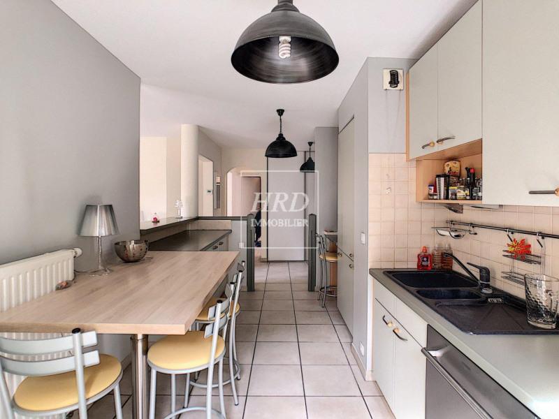 Sale apartment Strasbourg 315000€ - Picture 8