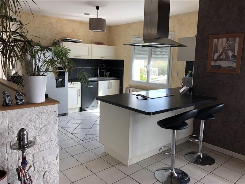 Vente maison / villa Liguge 278000€ - Photo 2