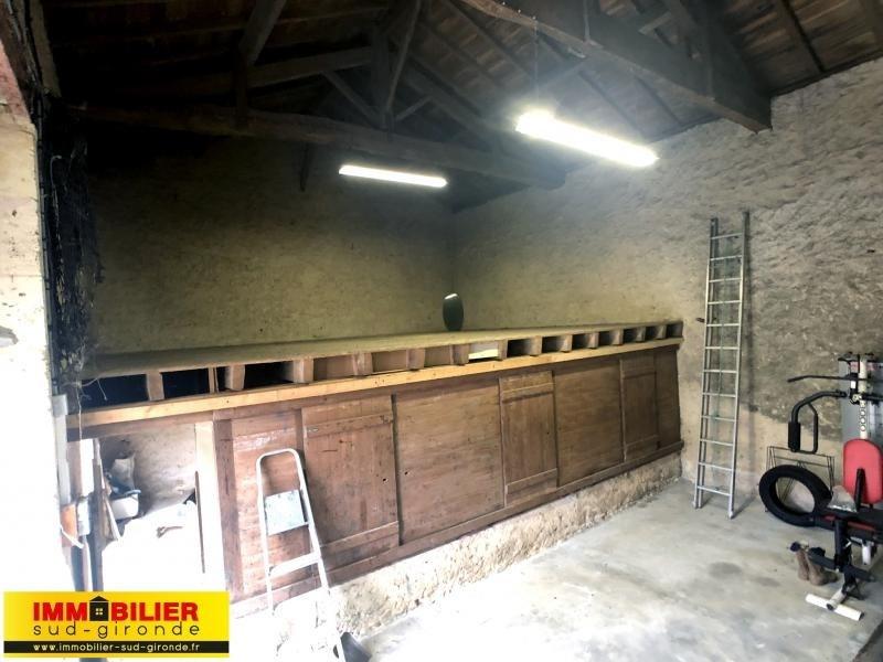 Vendita casa Cadillac 139000€ - Fotografia 7