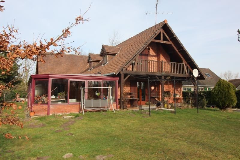 Vente maison / villa Quend 440 000€ - Photo 1