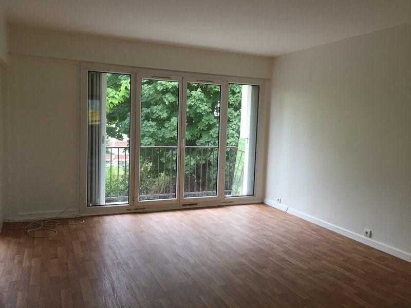 Vendita appartamento Villennes sur seine 220000€ - Fotografia 3