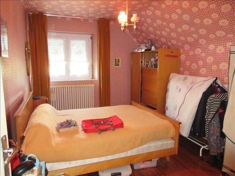 Sale house / villa Audierne 187560€ - Picture 6
