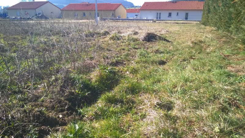 Vente terrain Blavozy 45600€ - Photo 3