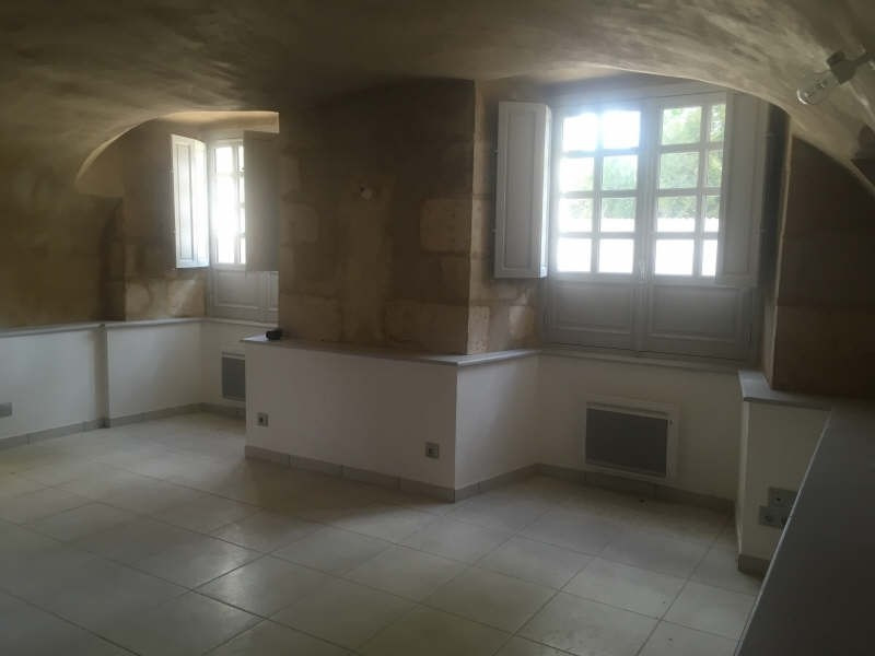 Rental apartment Croutelle 11 420€ CC - Picture 2