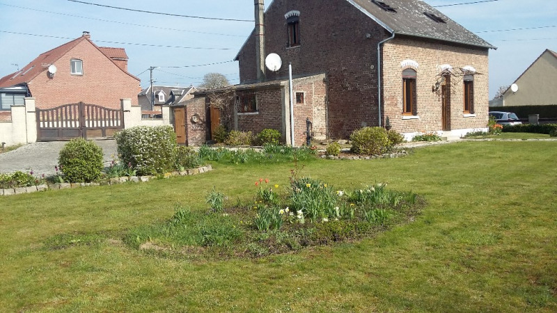 Sale house / villa Alaincourt 130600€ - Picture 8