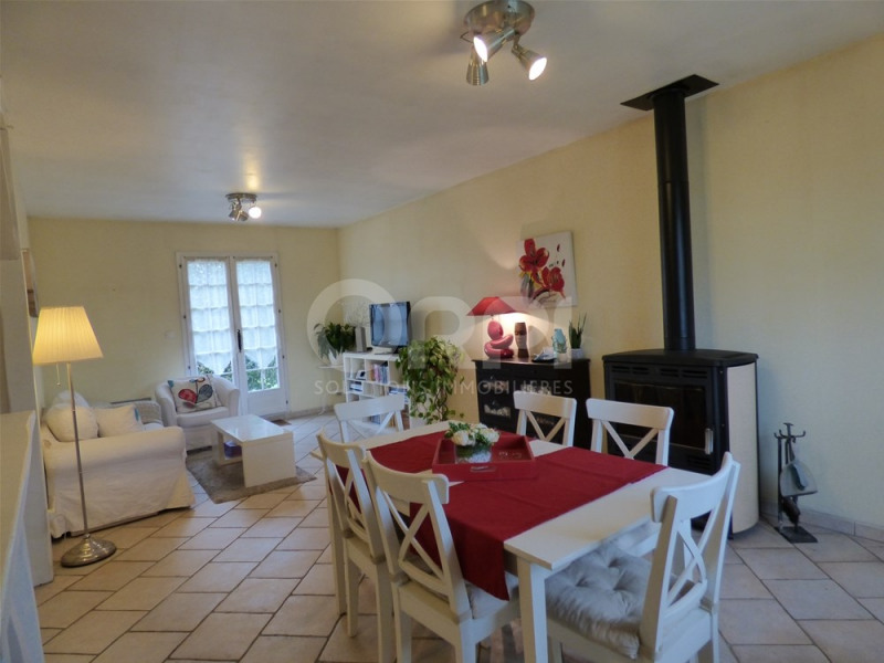 Sale house / villa Les andelys 179 000€ - Picture 5