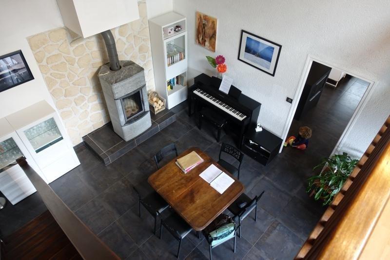 Vente appartement Crolles 330000€ - Photo 5