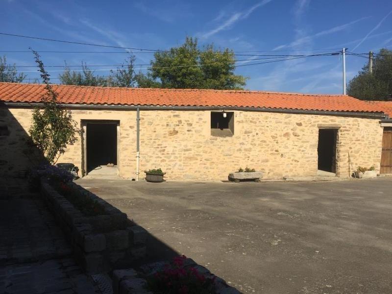 Vente maison / villa Coueron 343200€ - Photo 3
