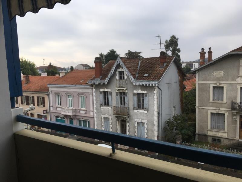Rental apartment Dax 490€ CC - Picture 2