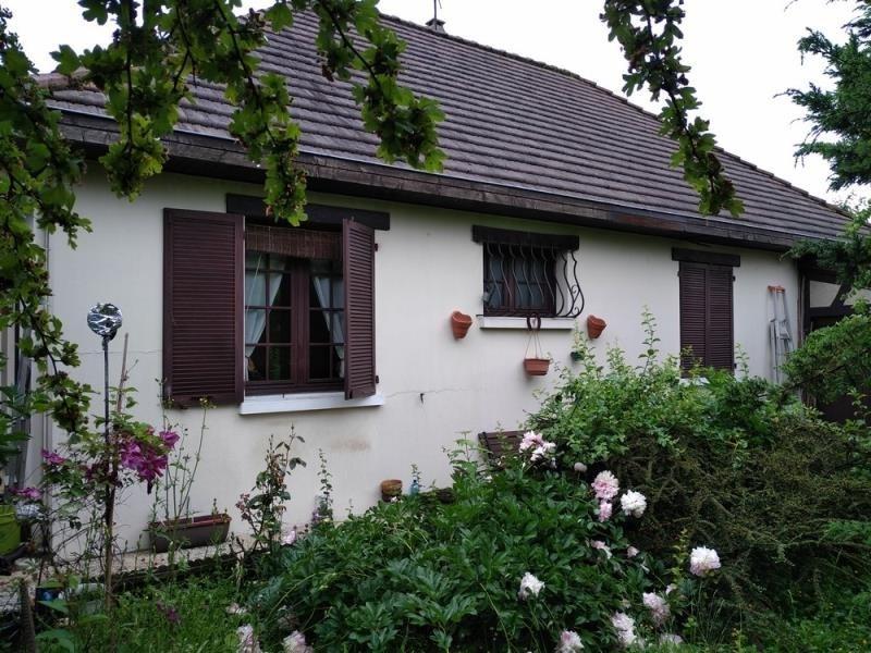 Vente maison / villa Etrepagny 168000€ - Photo 2