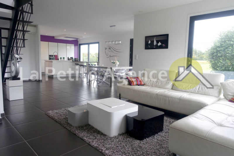 Vente maison / villa La bassee 436780€ - Photo 3