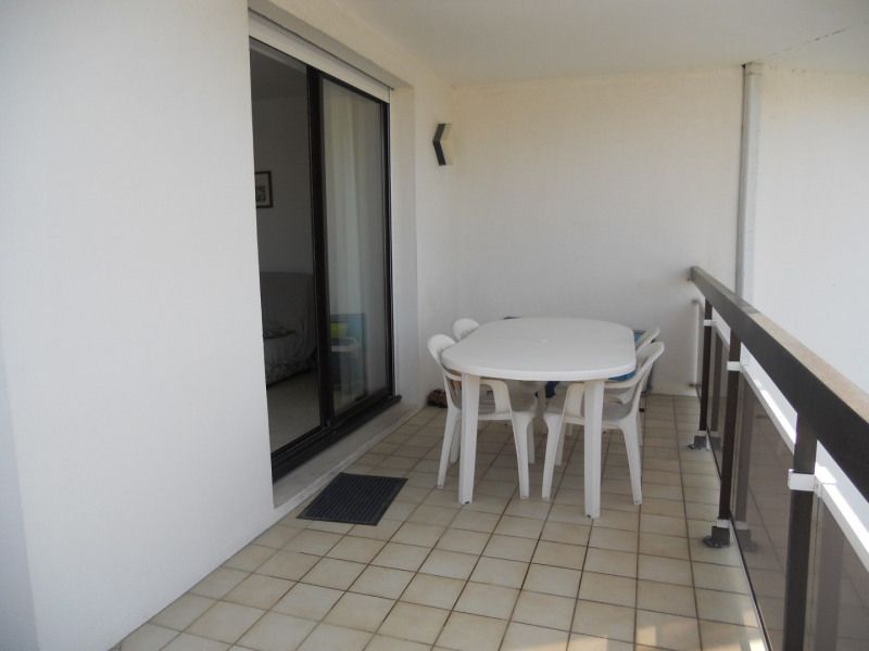 Vacation rental apartment Royan 500€ - Picture 14