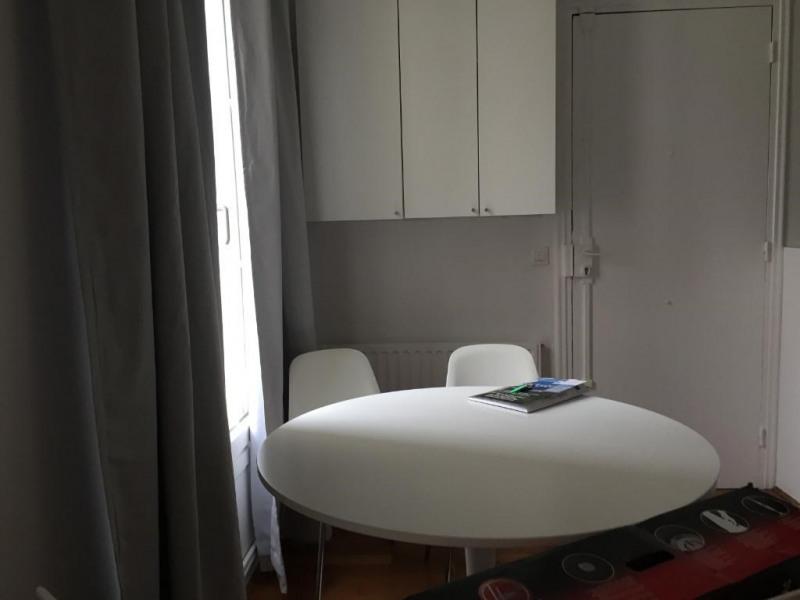 Location appartement Levallois perret 1198€ CC - Photo 5
