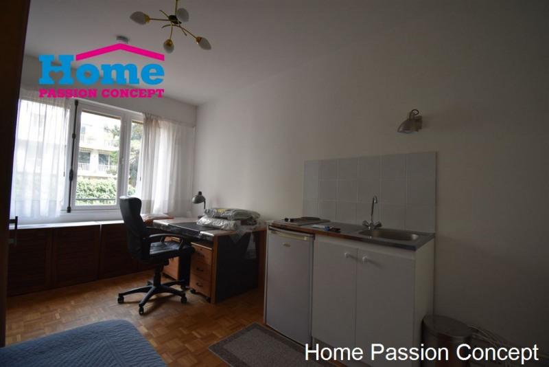 Location appartement Neuilly sur seine 565€ CC - Photo 2