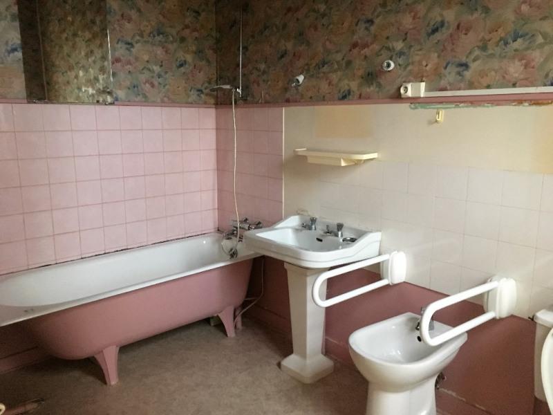Sale house / villa Pouance 91500€ - Picture 4
