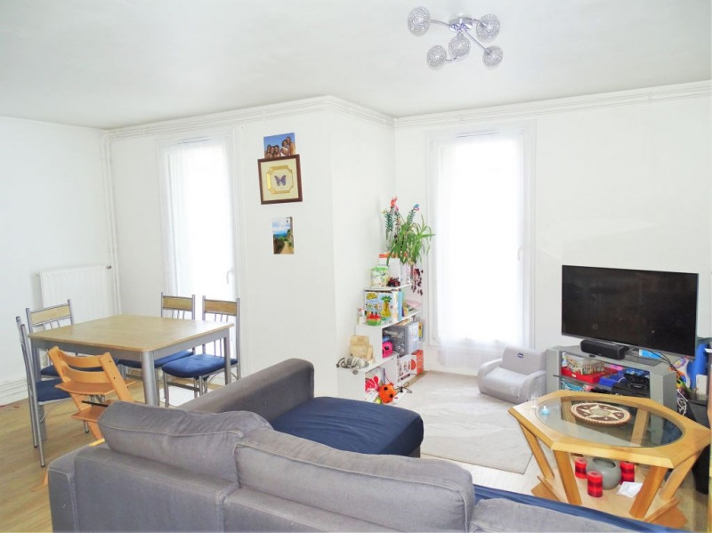 Vente appartement Chartres 93 000€ - Photo 2