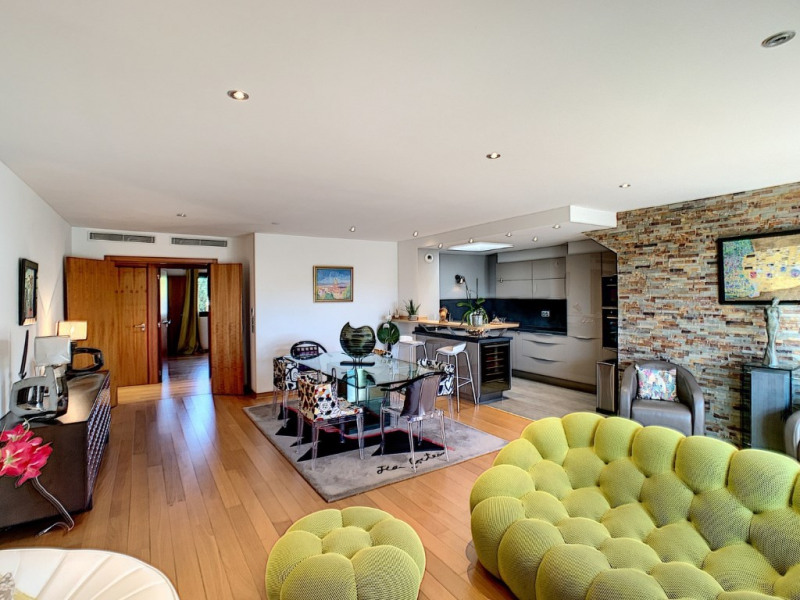 Deluxe sale apartment Antibes 995000€ - Picture 15