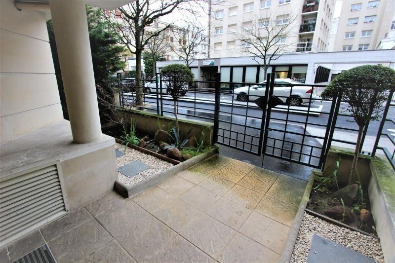 Vente appartement Vincennes 255000€ - Photo 4