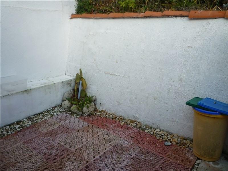 Vente maison / villa St georges d oleron 150000€ - Photo 10