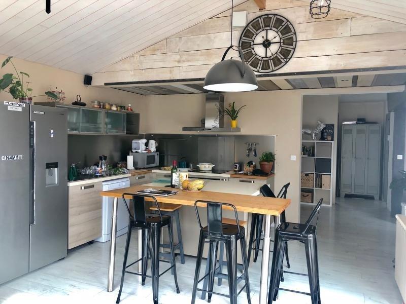 Sale house / villa Gujan mestras 299000€ - Picture 1