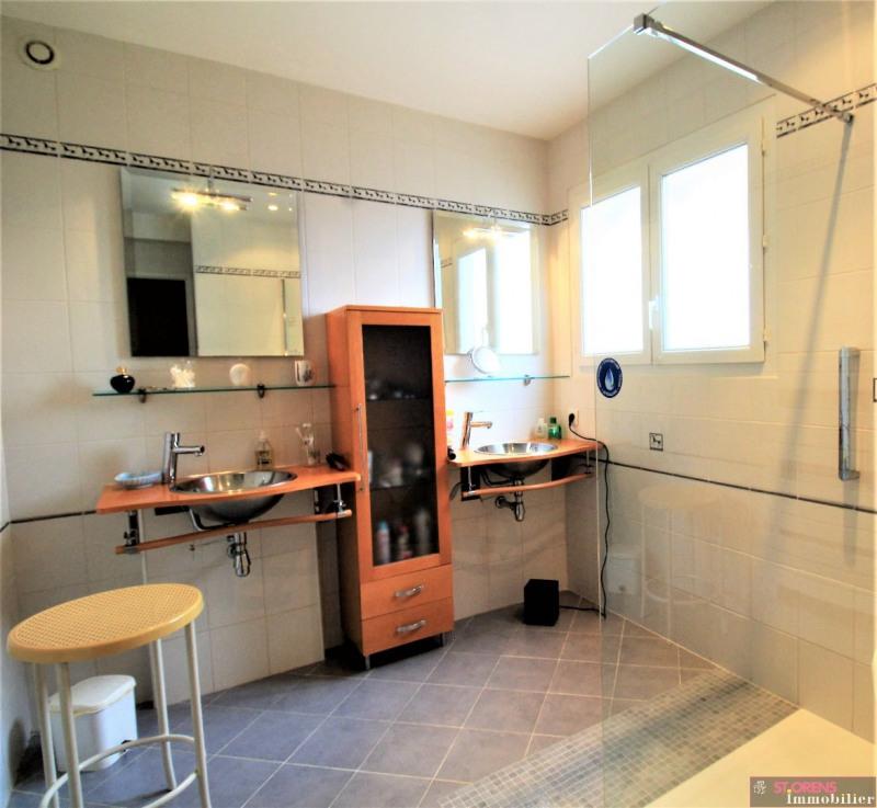 Deluxe sale house / villa Saint-orens-de-gameville 599000€ - Picture 7