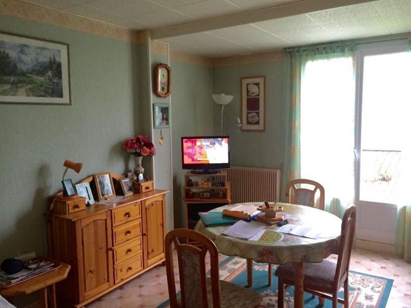 Venta  apartamento Beauvais 70000€ - Fotografía 1