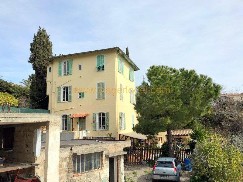 Viager appartement Nice 65 000€ - Photo 3