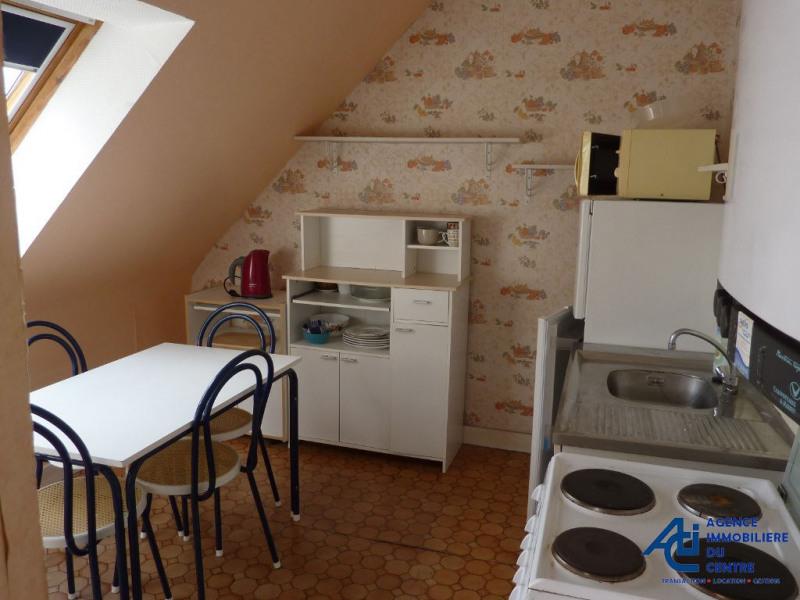 Location appartement Pontivy 305€ CC - Photo 7