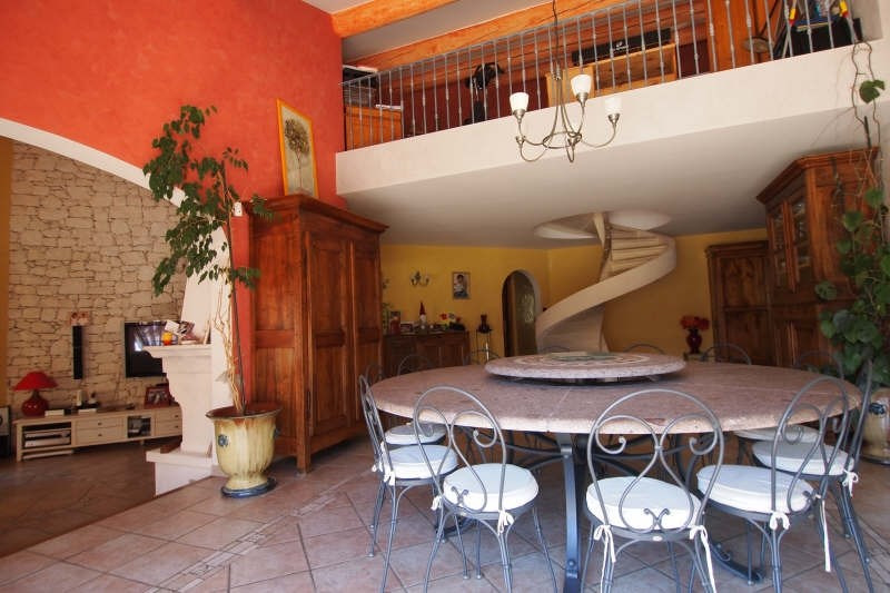 Deluxe sale house / villa Goudargues 795 000€ - Picture 15