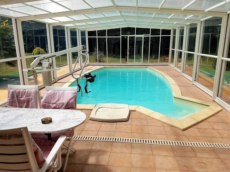 Vente de prestige maison / villa Guerande 627000€ - Photo 5