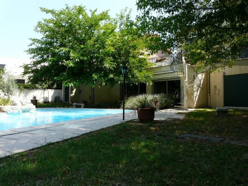 Verkoop van prestige  huis Arles 1000000€ - Foto 2