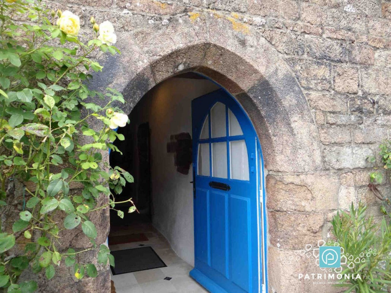 Vente maison / villa Guidel 478400€ - Photo 6