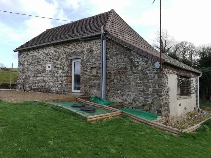 Vente maison / villa Villers bocage 100000€ - Photo 5