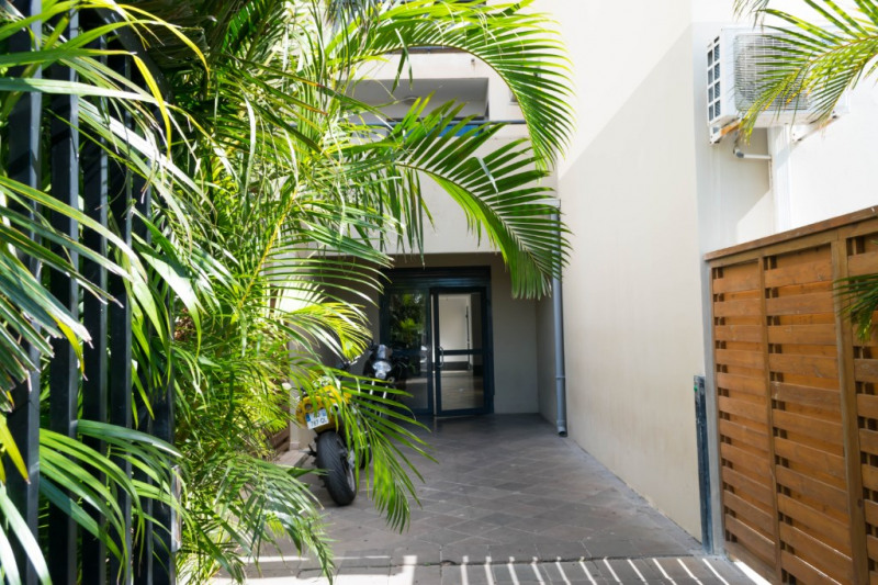 Vente appartement Sainte clotilde 70000€ - Photo 2