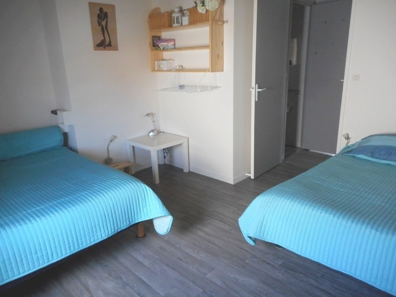 Alquiler vacaciones  casa Saint-palais-sur-mer 440€ - Fotografía 8