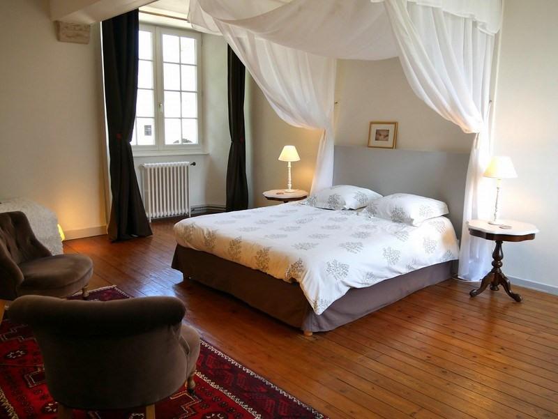 Verkauf von luxusobjekt schloss St martin de varreville 649000€ - Fotografie 4
