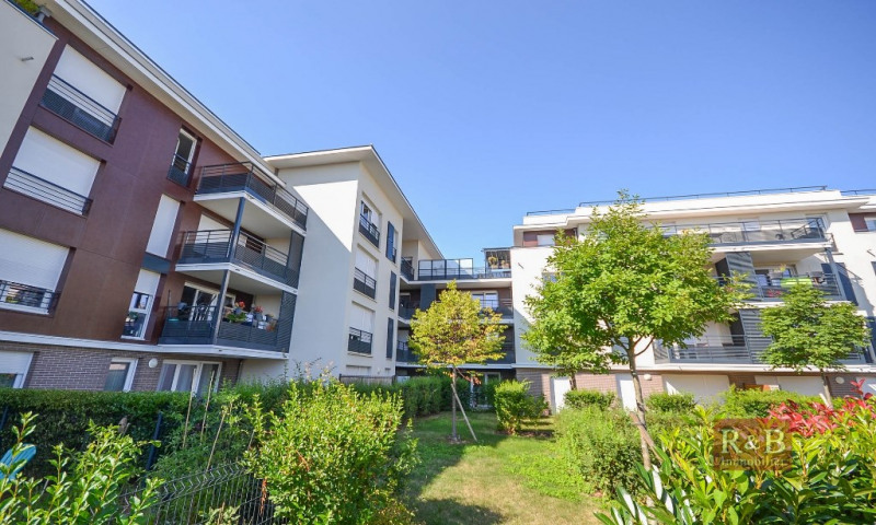 Vente appartement Villepreux 278000€ - Photo 10