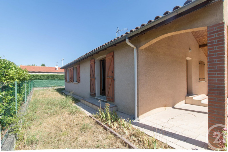 Vente maison / villa Tournefeuille 302000€ - Photo 1
