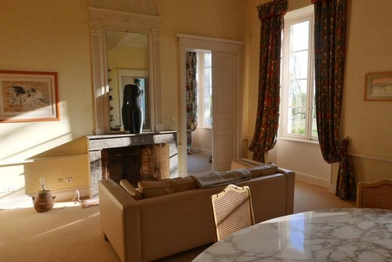 Verkoop van prestige  huis La romieu 1775000€ - Foto 6