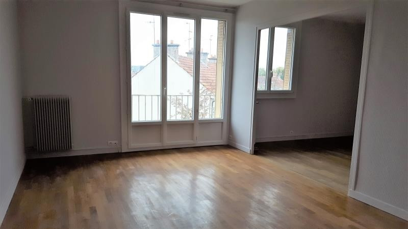 Location appartement Dijon 599€ CC - Photo 1