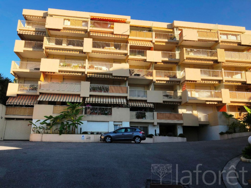 Vente appartement Menton 351 063€ - Photo 1