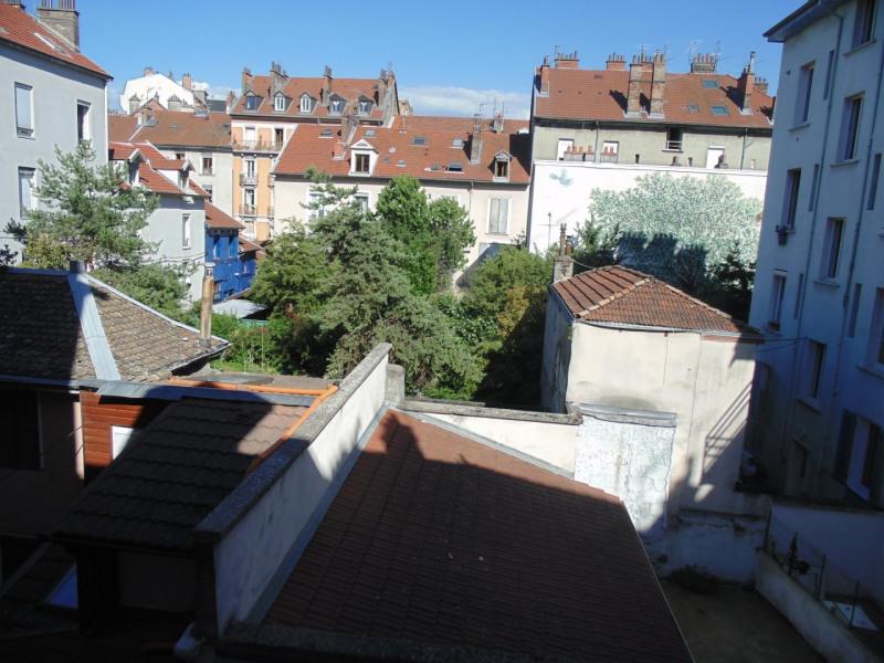 Vente appartement Grenoble 140000€ - Photo 2